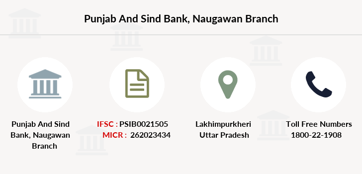 Punjab-and-sind-bank Naugawan branch