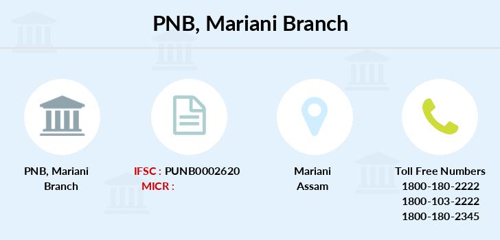 sbi bank ifsc code mariani assam