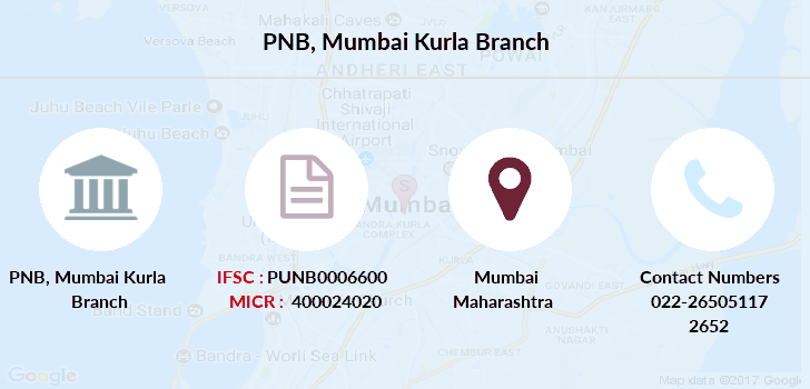 Punjab-national-bank Mumbai-kurla branch