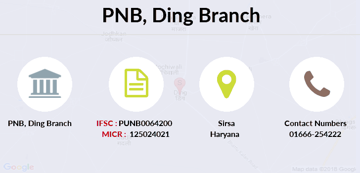 Punjab-national-bank Ding branch