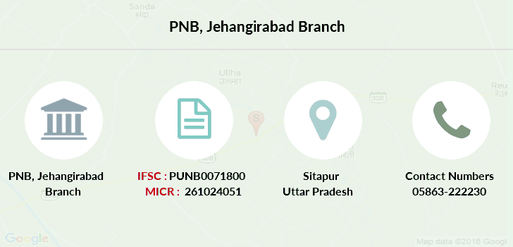 Punjab-national-bank Jehangirabad branch