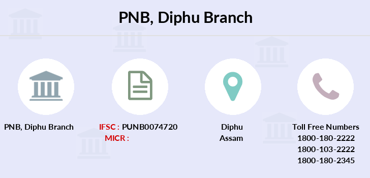 Punjab-national-bank Diphu branch