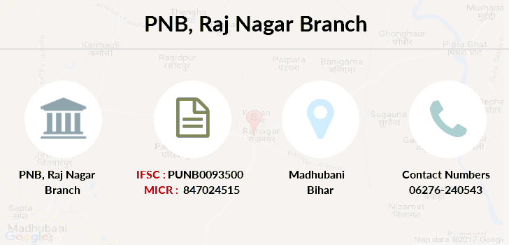 Punjab-national-bank Raj-nagar branch