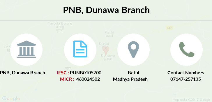 Punjab-national-bank Dunawa branch