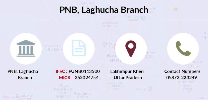 Punjab-national-bank Laghucha branch