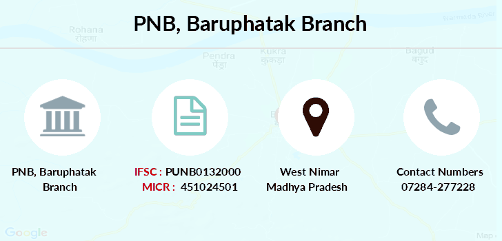 Punjab-national-bank Baruphatak branch