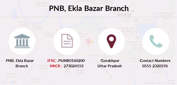 Punjab-national-bank Ekla-bazar branch