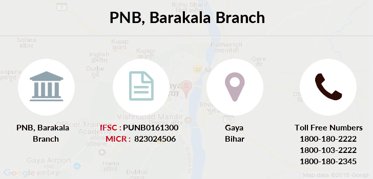 Punjab-national-bank Barakala branch