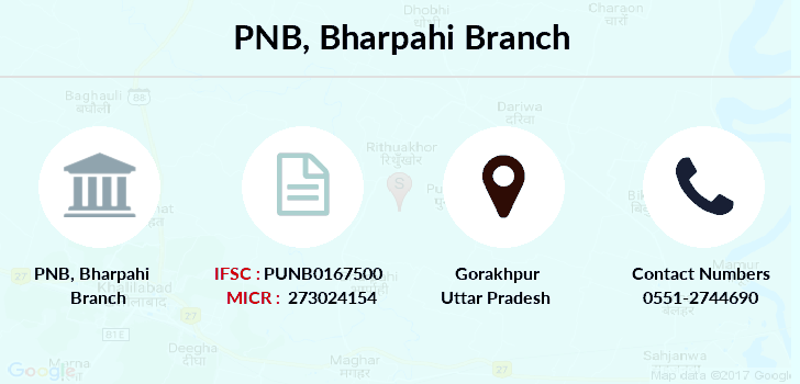 Punjab-national-bank Bharpahi branch