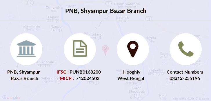 Punjab-national-bank Shyampur-bazar branch