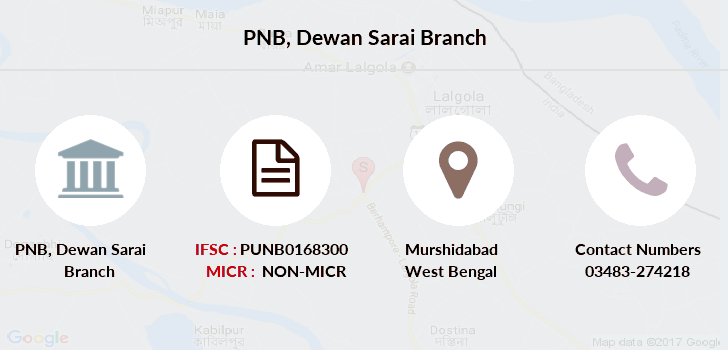 Punjab-national-bank Dewan-sarai branch
