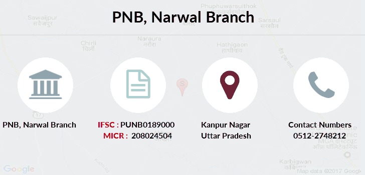 Punjab-national-bank Narwal branch