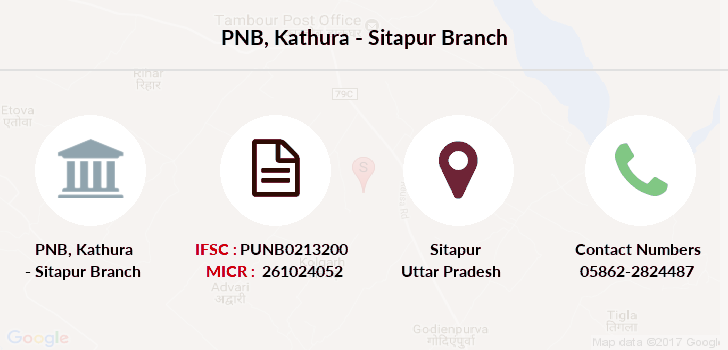 Punjab-national-bank Kathura-sitapur branch