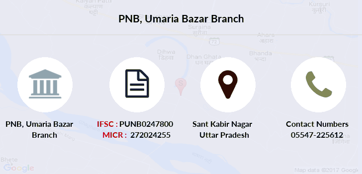 Punjab-national-bank Umaria-bazar branch