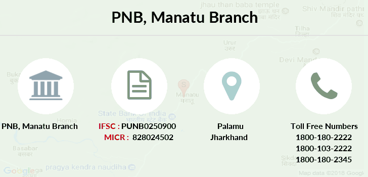 Punjab-national-bank Manatu branch