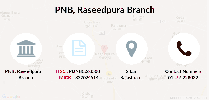 Punjab-national-bank Raseedpura branch