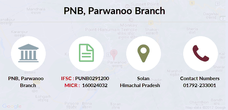 Punjab-national-bank Parwanoo branch