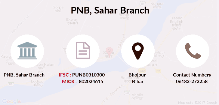Punjab-national-bank Sahar branch