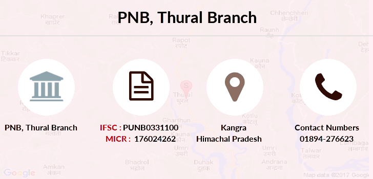 Punjab-national-bank Thural branch
