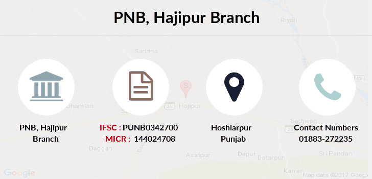 Punjab-national-bank Hajipur branch