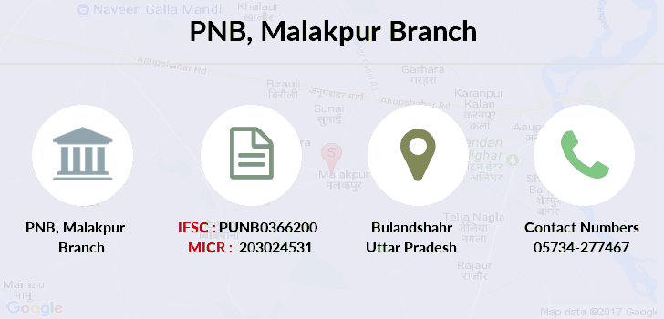 Punjab-national-bank Malakpur branch