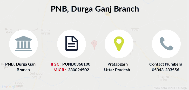 Punjab-national-bank Durga-ganj branch