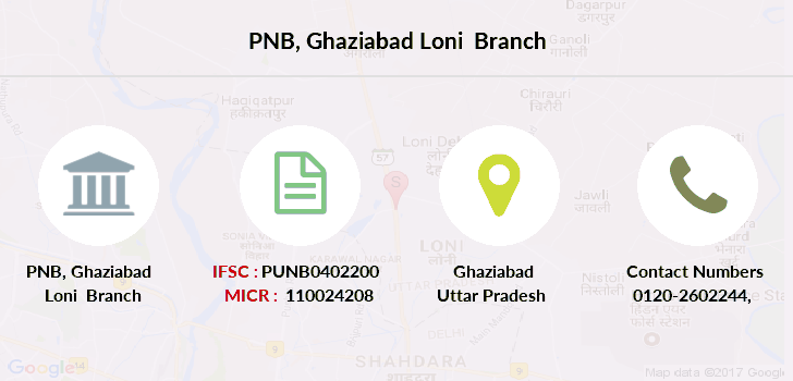 Punjab-national-bank Ghaziabad-loni branch