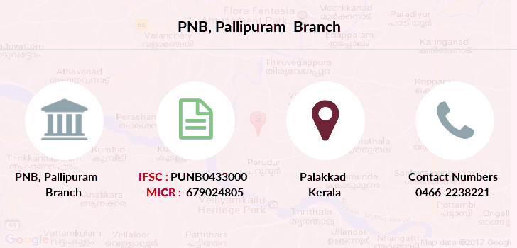 Punjab-national-bank Pallipuram branch
