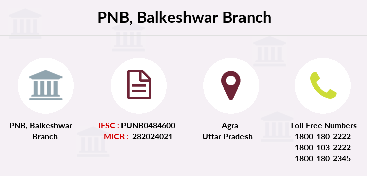 Punjab-national-bank Balkeshwar branch