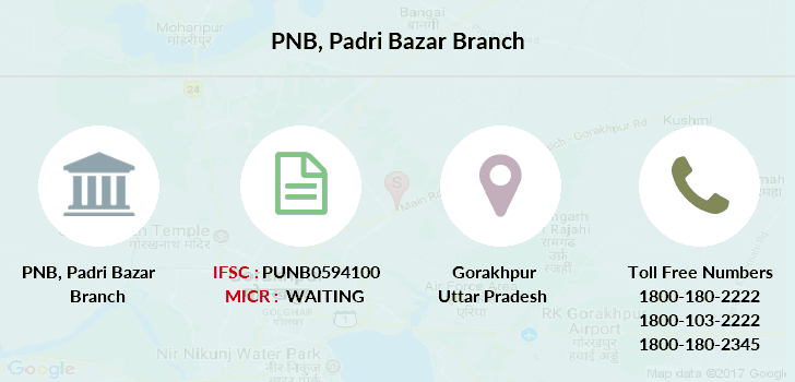 Punjab-national-bank Padri-bazar branch