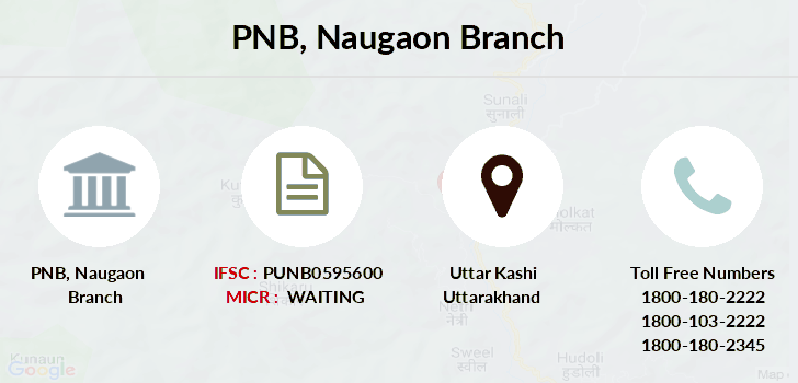 Punjab-national-bank Naugaon branch