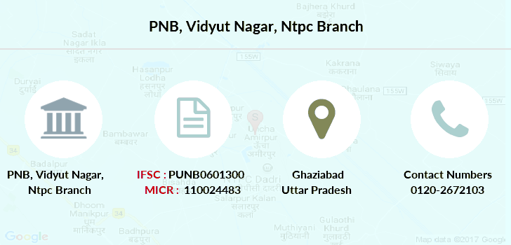 Punjab-national-bank Vidyut-nagar-ntpc branch