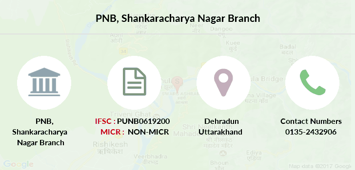 Punjab-national-bank Shankaracharya-nagar branch