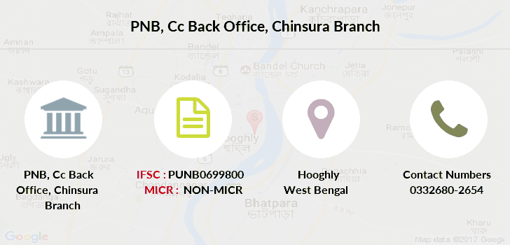 Punjab-national-bank Cc-back-office-chinsura branch