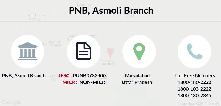 Punjab-national-bank Asmoli branch