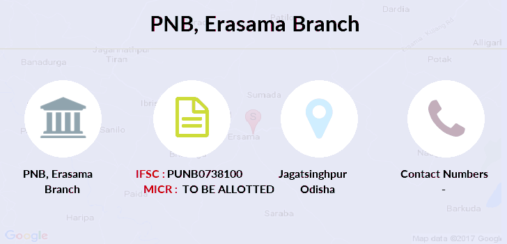 Punjab-national-bank Erasama branch