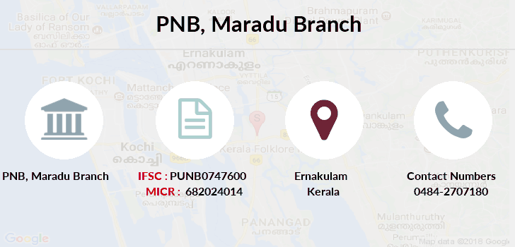 Punjab-national-bank Maradu branch