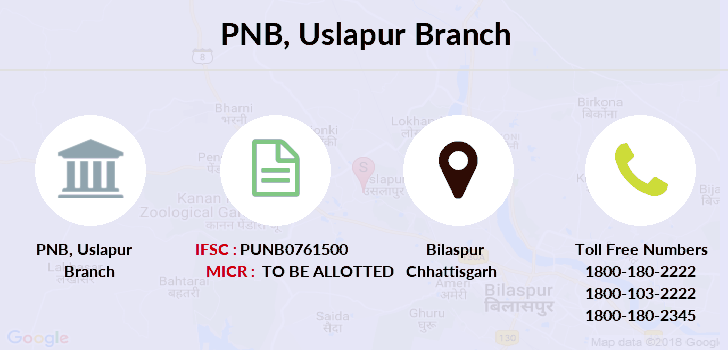 Punjab-national-bank Uslapur branch