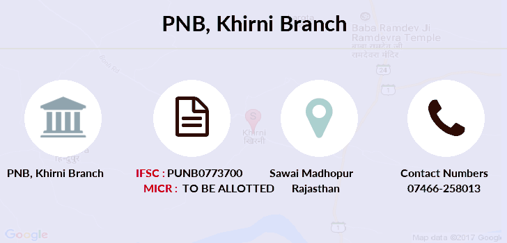 Punjab-national-bank Khirni branch