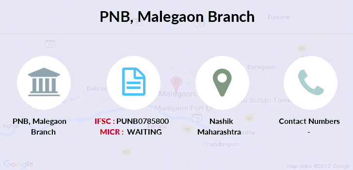 Punjab-national-bank Malegaon branch