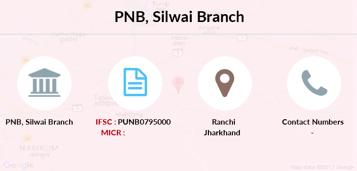 Punjab-national-bank Silwai branch