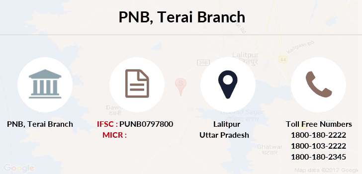 Punjab-national-bank Terai branch