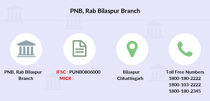 Punjab-national-bank Rab-bilaspur branch