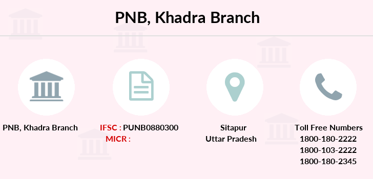 Punjab-national-bank Khadra branch
