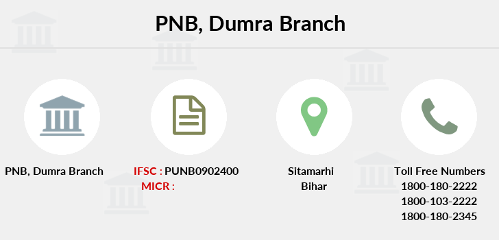 Punjab-national-bank Dumra branch