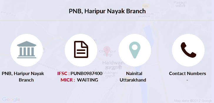 Punjab-national-bank Haripur-nayak branch