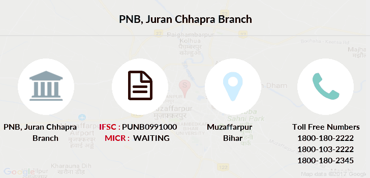 Punjab-national-bank Juran-chhapra branch