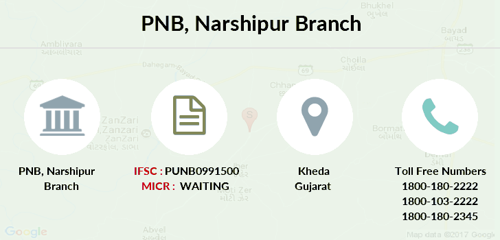 Punjab-national-bank Narshipur branch
