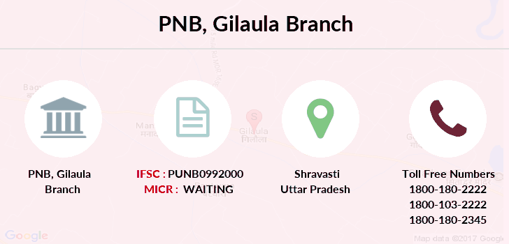 Punjab-national-bank Gilaula branch