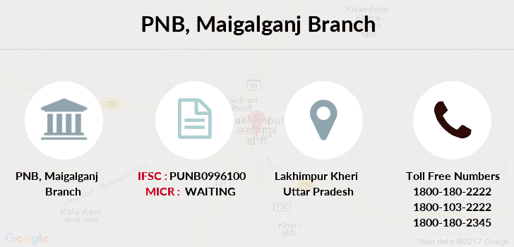 Punjab-national-bank Maigalganj branch
